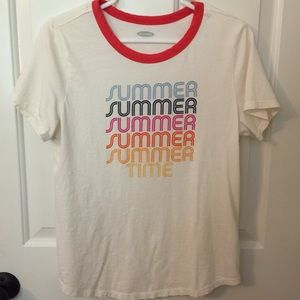 Old. Navy Summer Time Top